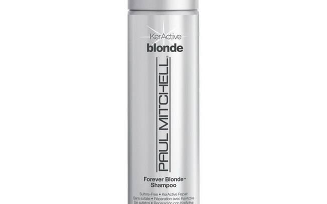 Shampoo Forever Blonde 250ml