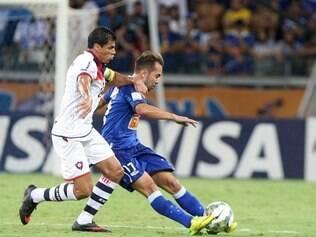 Cruzeiro e Cerro fazem nesta quarta-feira o jogo que definirá o classificado às quartas de final da Copa Libertadores