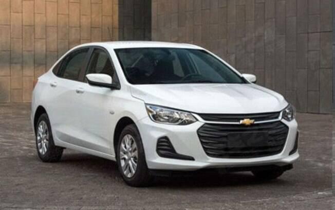 Nova geração do Chevrolet Prisma será bem diferente da atual, inclusive, como nova plataforma
