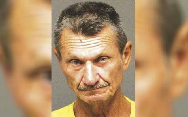 Homem foi preso e condenado pela polícia