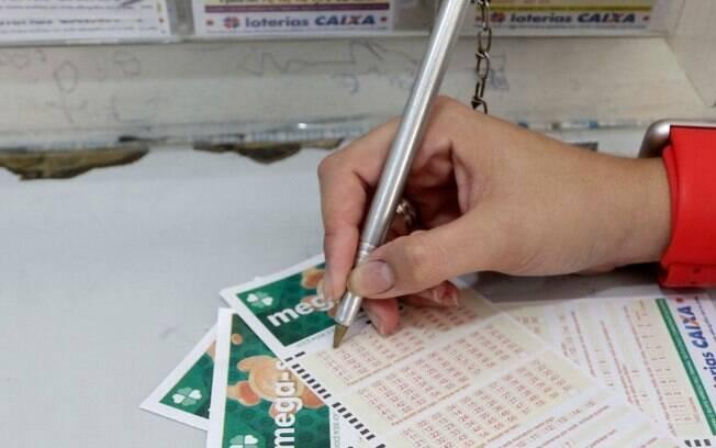 Aposta de Campinas acerta quina da Mega-Sena e leva R$ 30 mil