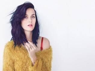 Katy Perry volta ao Rock in Rio, com a turnê do disco