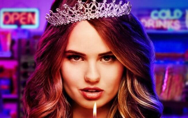 Série estrelada por Debby Ryan é alvo de abaixo-assinado no universo da cultura pop