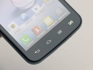 Optimus L4 II Tri roda Android 4.1