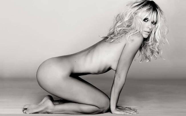Каролина банг голая