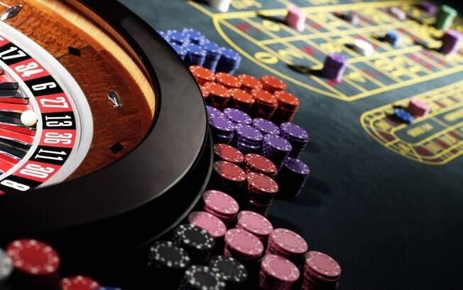 Como os jogos de azar geram euforia no apostador, é recomendável estabelecer um limite de gasto