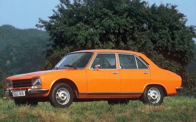 Na realidade, o Peugeot 504 pertenceu à sua mulher. Modelo protagonizou cena cômica de