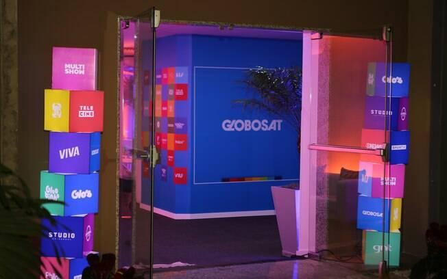 Globosat inaugura novos estúdios no Rio de Janeiro