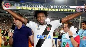 Ex-Vasco revela ameaças de torcedores