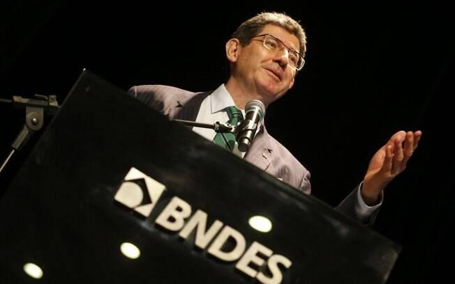 BNDES registrou lucro de R$ 11,1 bilhões no primiro trimestre deste ano