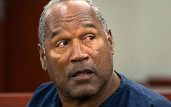 Ex-jogador de futebol americano, OJ Simpson foi condenado em 2008 a 33 anos de prisão. Ele abre a lista de atletas que foram detidos