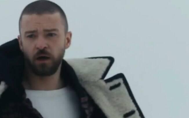Justin Timberlake está de volta! Cantor promete novo álbum para fevereiro