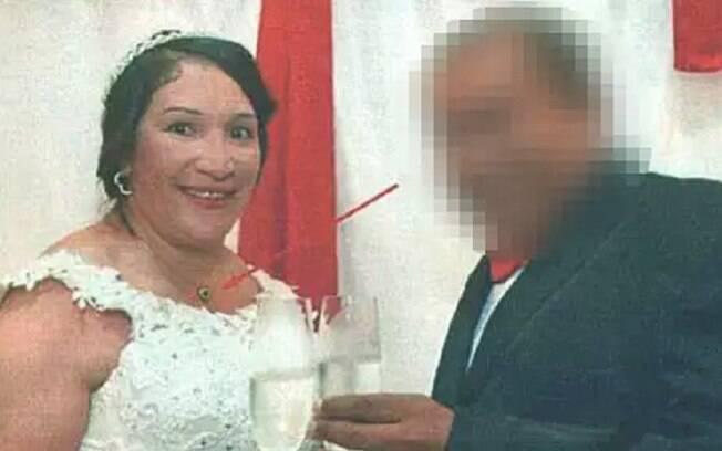 Foto que foi utilizada na acusação do casal