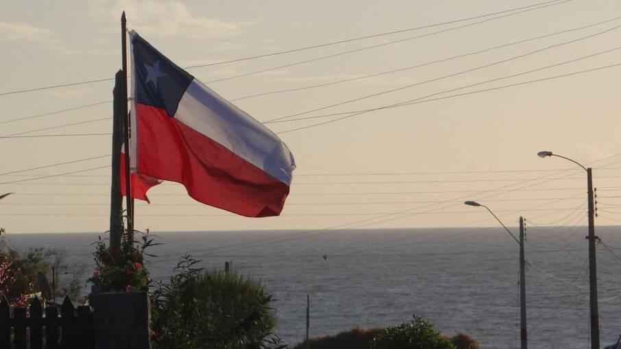 Chile flexibiliza entrada para turistas vacinados
