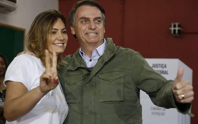 Comentários da imprensa internacional sobre Bolsonaro o colocam como o representante da extrema-direita