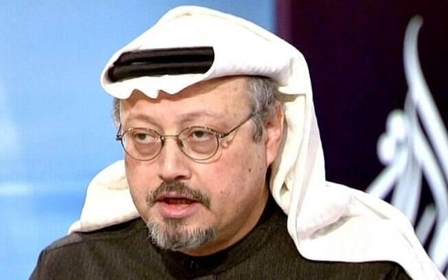 Jornalista saudita Jamal Khashoggi escrevia para o jornal The Washington Post e também tinha cidadania americana