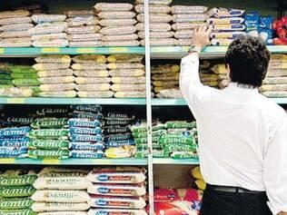 Após recuo em agosto, preços nos supermercados sobem