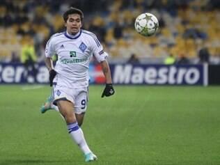 Dudu é a mais nova contratação do Tricolor Gaúcho para a disputa da Libertadores