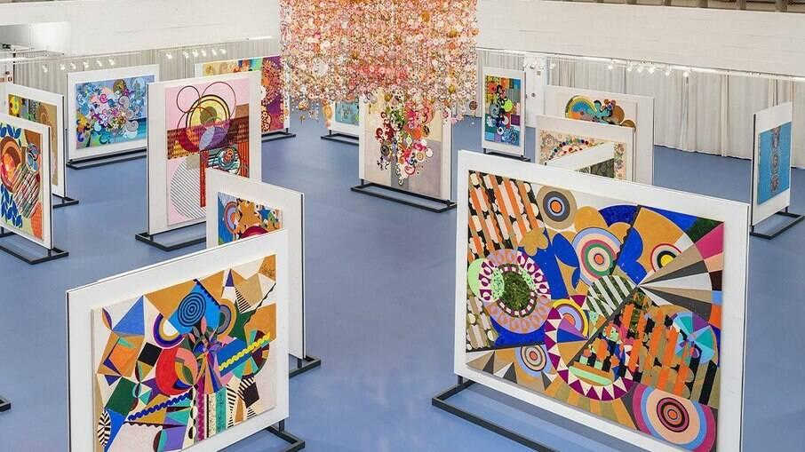 Veja quais exposições de arte visitar neste feriadão;