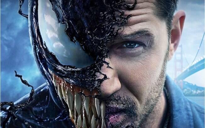 Venom é um dos títulos presentes na promoção de Carnaval do Looke