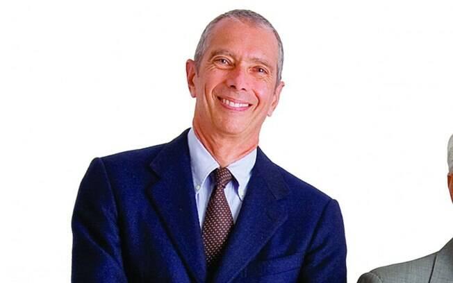 Carlos Alberto Sicupira, 5º mais rico do Brasil, é outro sócio de Lemann na 3G Capital; fortuna é estimada em R$ 37,35 bi