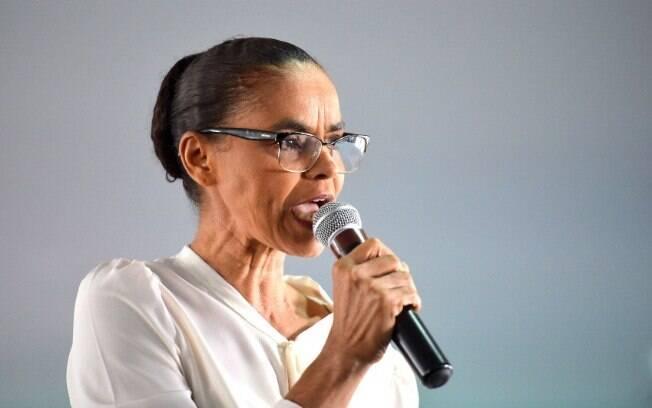 O 13º do Bolsa Família também foi proposto por Marina Silva em 2014, quando a ex-senadora disputou a eleição pelo PSB