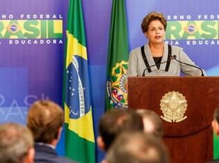 Dilma sanciona novo Código de Processo Civil