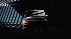 Nova VW Kombi deve ser lan?ada na Europa ainda em 2021