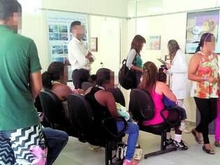 Indicação. Espera de pacientes em hospitais conveniados, como no João Paulo II, chega a seis horas