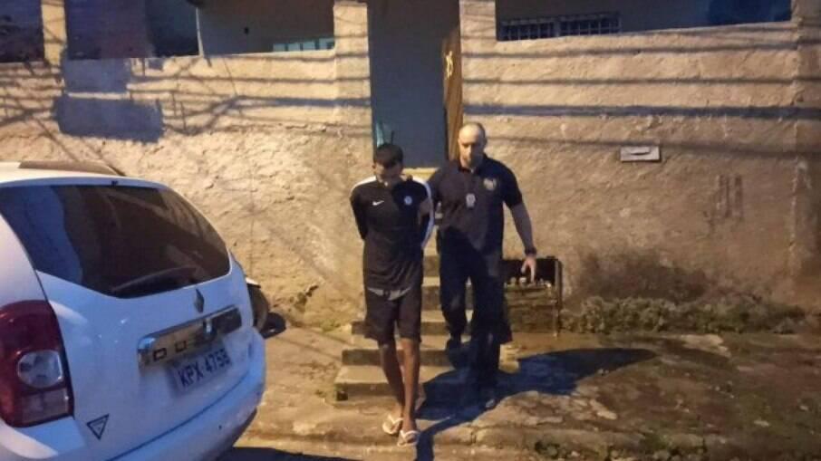 Sequestradores pedem resgate via PIX no Rio de Janeiro