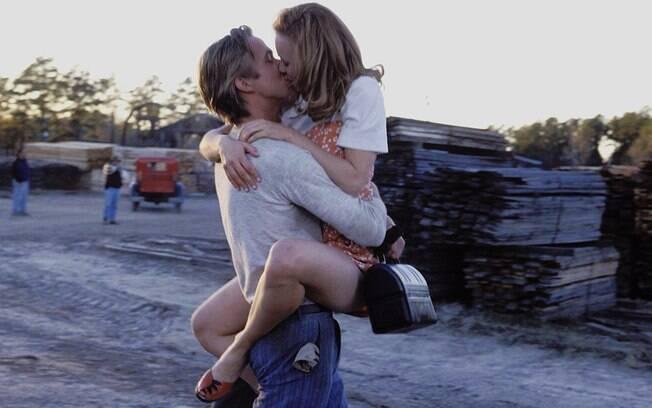 Aproveite beijo nas preliminares
