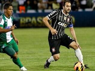 Corinthians busca a terceira vitória seguida no Campeonato Brasileiro