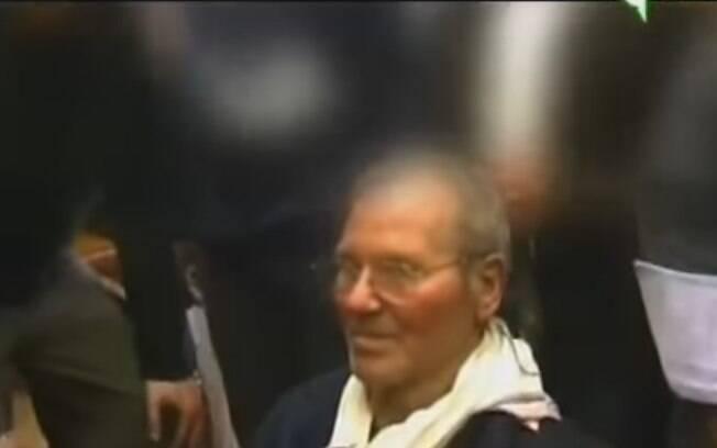O Esquadrão prendeu Bernardo Provenzano, um chefão da máfia,  em 2006