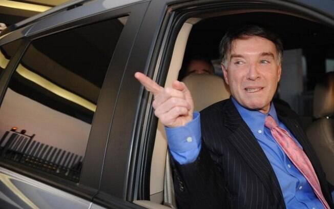 O empresário Eike Batista é suspeito de participar de um esquema de lavagem de dinheiro que envolve o ex-governador do Rio Sérgio Cabral