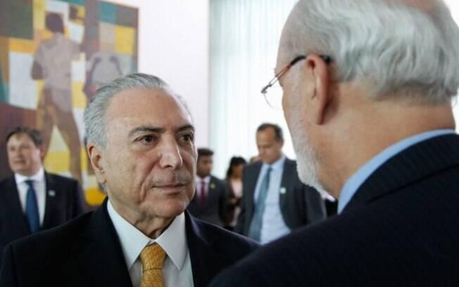 Para o PSOL, Temer também praticou crimes de responsabilidade ao permitir abuso de poder no governo