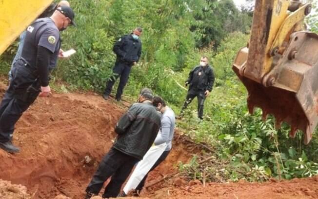 Polícia identifica campineiro como 4º corpo encontrado em Jarinu