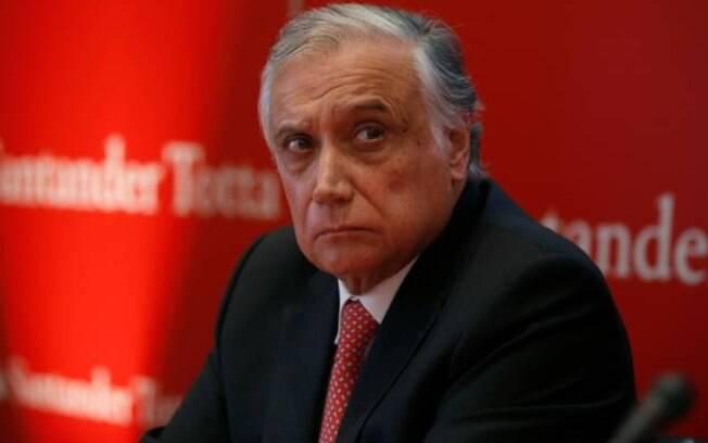Presidente do Santander Portugal morreu por coronavírus