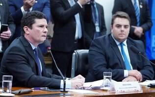 """""""Parece a Escolinha do Professor Raimundo"""", diz presidente de sessão com Moro"""
