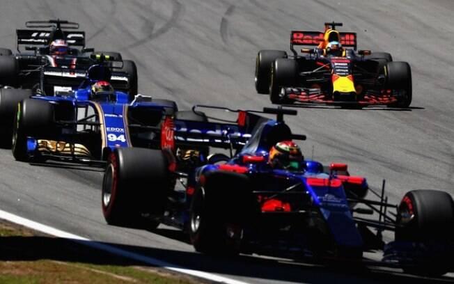 Fórmula 1 tem novas regras de peso para conjunto e carro e piloto para 2019