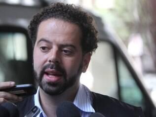 Vice de Kalil por seis anos, Daniel Nepomuceno é agora o candidato da situação à presidência
