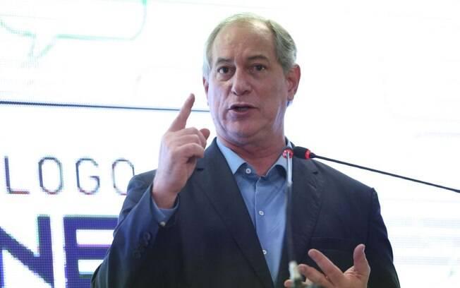PDT de Ciro Gomes apoiará Boulos em São Paulo