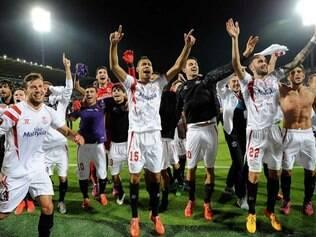 O Sevilla garante que fará de tudo para erguer a taça da Liga Europa