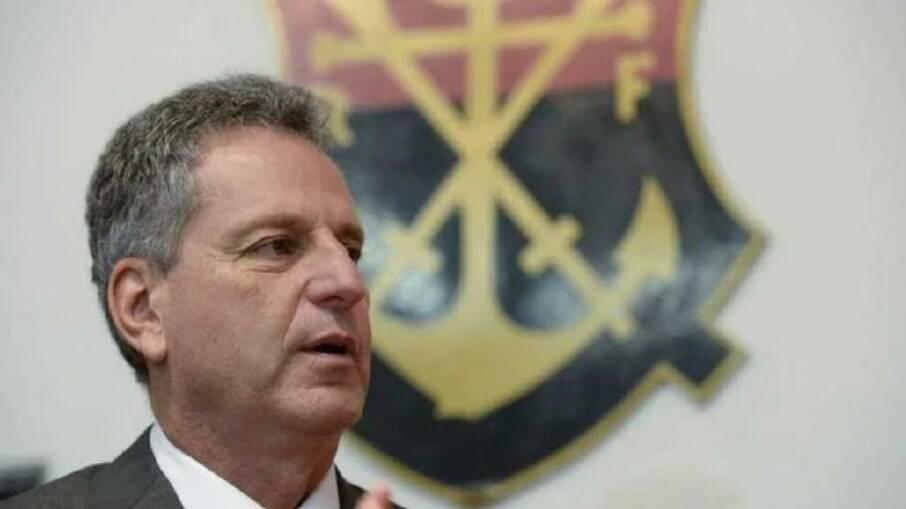 Profissional acusa Flamengo de plágio