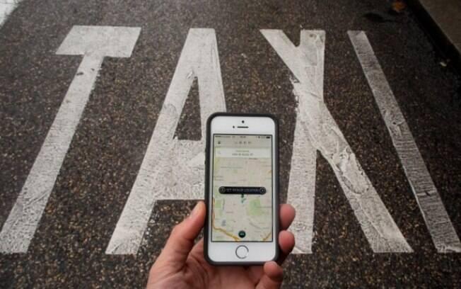 As regras aprovadas  pelos deputados desagradaram os representantes de empresas como Uber, Cabify e 99