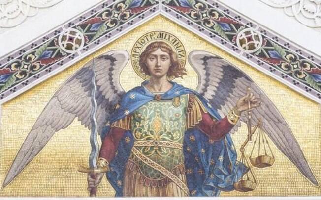 Simpatias dos 3 anjos celestiais