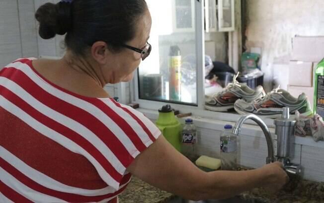Ao menos três bairros terão corte de água nesta terça em Campinas