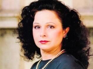 A cantora brasileira Eliane Coelho é um dos destaques do evento