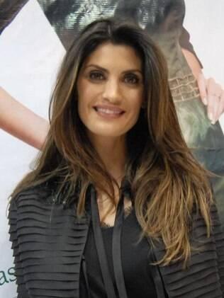 Isabella Fiorentino: intensivão no hospital até outubro