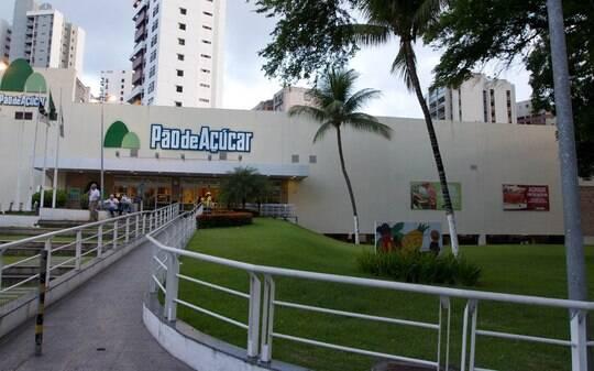 Grupo Pão de Açúcar registra lucro consolidado de R$ 357 milhões - Empresas - iG