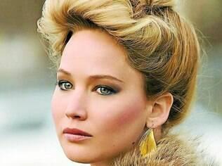 Jennifer Lawrence foi alvo de hackers